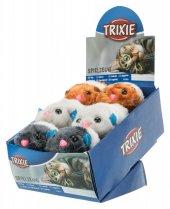 Trixie Kedi Peluş Oyuncağı, 7-10cm