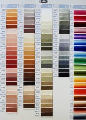 Dmc Muline 8 M. Renk Seçmeli 4
