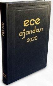 Ece Ajanda 17x25 Anadolu No 7