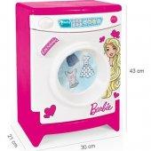 Barbie Oyuncak Büyük Boy Çamaşır Makinası