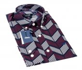 Armani Jeans Yazlık İnce Spor Gömlek-2