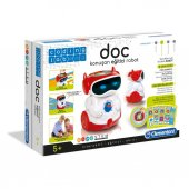 64309 Doc Robot Eğitici Konuşan Robot Kodlama Coding Lab +5 Yaş