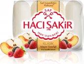 Hacı Şakir Güzellik Sabunu Klasik Meyve Tazeliği 4...