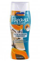Freeman Papaya Ve Hindistan Cevizi Özlü Saç...