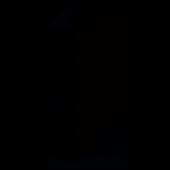 Cassa Siyah Geniş Klasör