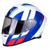 Scorpion Exo R1 Air Corpus Spor Motosiklet...