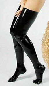 Ewa Deri Görünümlü Çoraplar