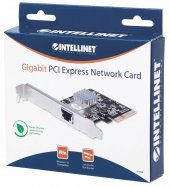ıntellinet Gigabit Pci Express Network Card