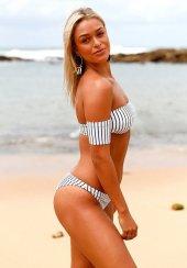 Ewa Angel Şık Bikini Alt-4