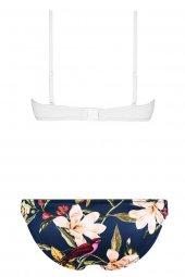 Ewa Angel Renkli Özel Tasarım Bikini Alt-2