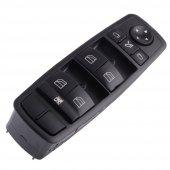 Mercedes Ml63 Amg 2007 2011 Cam Açma Düğmesi Ön Sol 2518300290