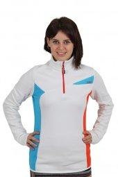 Cmp Kadın Sweatshirt Beyaz (3e26936 A001)
