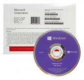 Windows 10 Pro Türkçe 64 Bit Oem Dvd + Lisans...