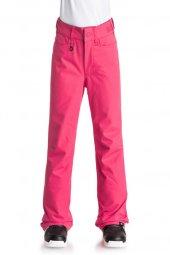 Roxy Backyard Genç Kadın Kayak Pantolonu Pembe...