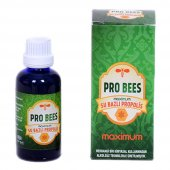 Pro Bees Maximum Su Bazlı Propolis 50 Ml