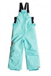 Roxy Lola Kız Çocuk Kayak Pantolonu Su Yeşili (Erltp03004 Bfk0)