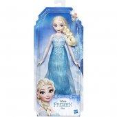 Disney Frozen Elsa Oyuncak Figür Bebek