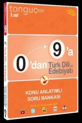 Tonguç Akademi 9. Sınıf 0dan 9a Türk Dili Ve Edebiyatı Konu Anl
