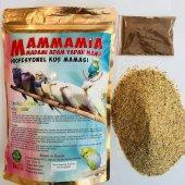 Mnö Mama Mia Mix Profesyonel Kuş Maması