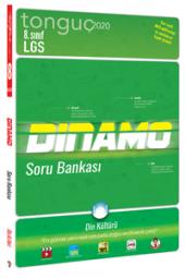 Tonguç 8. Sınıf Din Kültürü Dinamo Soru Bankası...