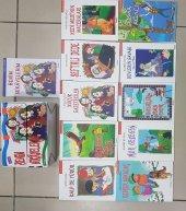 Benim Hikayelerim Dizisi 4. Ve 5. Sınıf Özyürek Yayınları