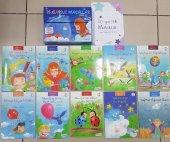 çalışkan 1. Ve 2. Sınıf Rengarenk Masallar Hikaye Kitabı