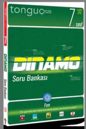 Tonguç 7. Sınıf Fen Bilimleri Dinamo Soru Bankası