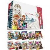 Model Çocuk Yayınları Gezgin Günce Hikaye Kitabı