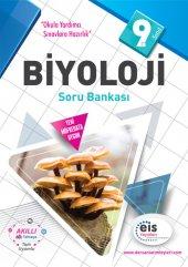 9. Sınıf Biyoloji Soru Bankası Eis Yayınları