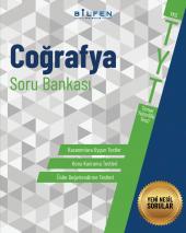 Tyt Coğrafya Soru Bankası (Yeni) Bilfen Yayınları