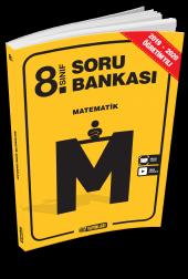 8. SINIF MATEMATİK SORU BANKASIHIZ YAYINLARI 2019 - 2020