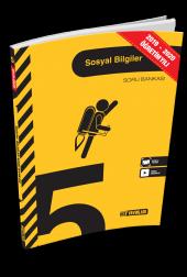5. Sınıf Sosyal Bilgiler Soru Bankası Hız Yayınları 2019 2020
