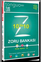 Tonguç 8. Sınıf Lgs Soru Bankası 10da 10 Zoru...