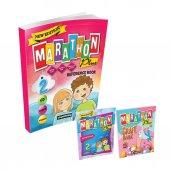 Yds 2. Sınıf Marathon Plus Reference Book Set Yeni Müfredat