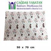 50 X 70 Kasap Kağıdı (10 Kg) 066