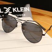 Daniel Klein Dk3053 6 Siyah Damla Polarize...