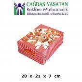 1000 Gram Kuru Pasta Kutusu (200 Adet) 087