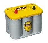 Optima  YT S 4.2  12V - 55AH - CCA 765 Yellow Top