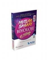 Muba Yayınları Mutlak Başarı Tyt Ayt Biyoloji El Kitabı