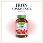 Voonka Iron Bisglycinate Demir 92 Tablet