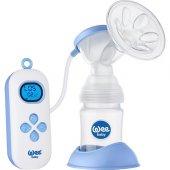 Wee Baby Ultra Portatif Pompası Şarjlı Göğüs Pompası