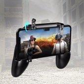 Gameped W11 Pubg Ateşleyici Tetik Joystick Controller Oyun Konsol-4