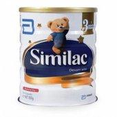 Similac 3 Devam Sütü 850 Gr