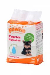 Pawise Köpek Tuvalet Eğitim Pedi 56x56 Cm 14lü