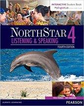Pearson Northstar 4 E Lıstenıng And Speakıng 4...