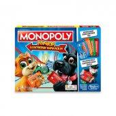 Hasbro Monopoly Elektronik Bankacılık Junıor
