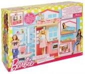 Hasbro Barbie Portatif Ev