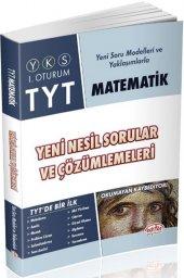 Editör Yks Tyt Matematik Yeni Nesil Soru Ve...