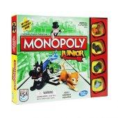 Mattel Monopoly Junıor 4