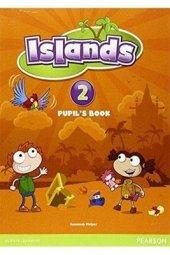 ıslands 2 Pupıls Book+actıvıty Book